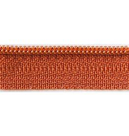 14'' Zipper- Rusty