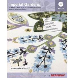 Imperial Gardens CD