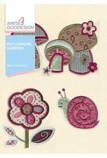 Baby Patchwork Garden Design Pack