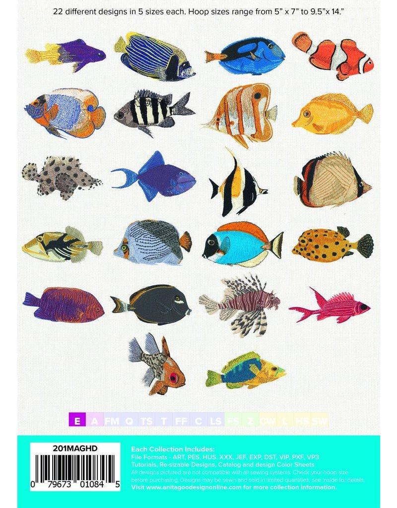 Aquarium Design Pack