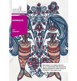 Mermaids Design Pack