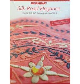 Silk Road Elegance CD
