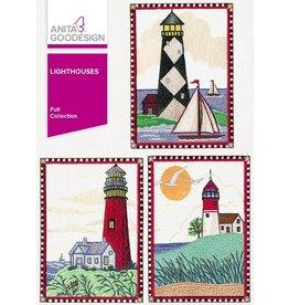 Lighthouses Design Pack