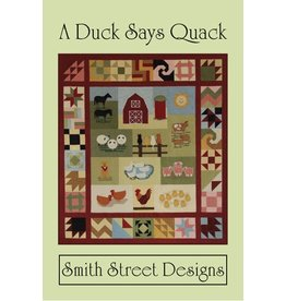 A Duck Says Quack Design Pack