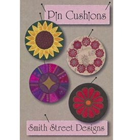 Pincushions Design Pack