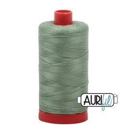 Aurifil 50 wt. Piecing Thread-2840 Loden Green