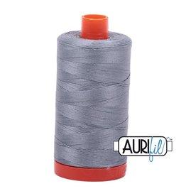 Aurifil 50 wt. Piecing Thread-2610 Light Blue Gray