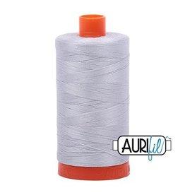 Aurifil 50 wt. Piecing Thread-2600 Dove