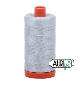 Aurifil 50 wt. Piecing Thread-2846 Iceberg