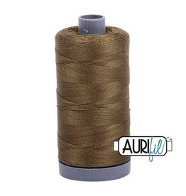 Aurifil 28 wt. Quilting Thread-4173 Dark Olive