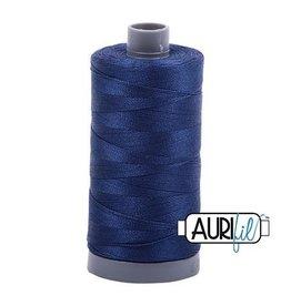Aurifil 28 wt. Quilting Thread-2783 Medium Delft Blue