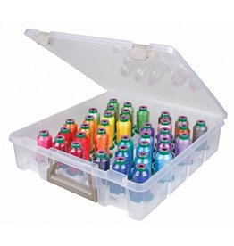 Isacord Super Satchel Thread Box w/trays