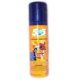 Spray & Fix 505 Adhesive 8.5 oz