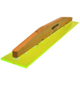Slidelock Ruler-24 Inch with lighted edge