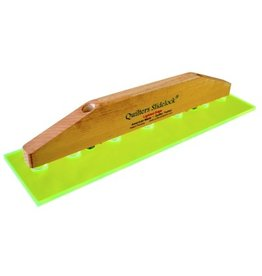 Slidelock Ruler - 14 Inch with Lighted Edge