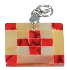 Red Cross Charm