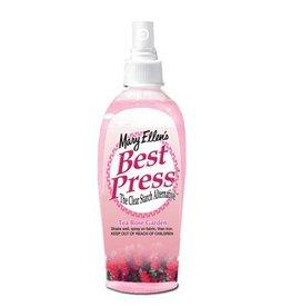 Best Press-Tea Rose Garden-6 oz