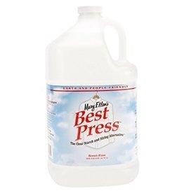 Best Press-Scent Free-Gallon Refill