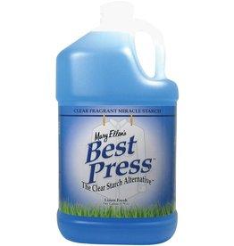 Best Press-Fresh Linen-Gallon Refill