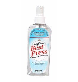 Best Press-Scent Free-6 oz