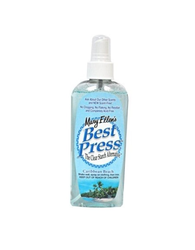 Best Press-Carribean Beach-6 oz