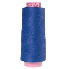 Seracor Serger Thread-Cobalt Blue-0815
