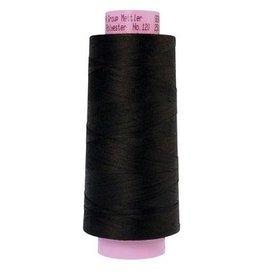 Seracor Serger Thread-Black-4000