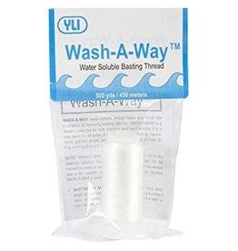 Wash-A-Way thread