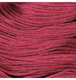 Presencia Embroidery Floss-2165 Dark Dusty Rose