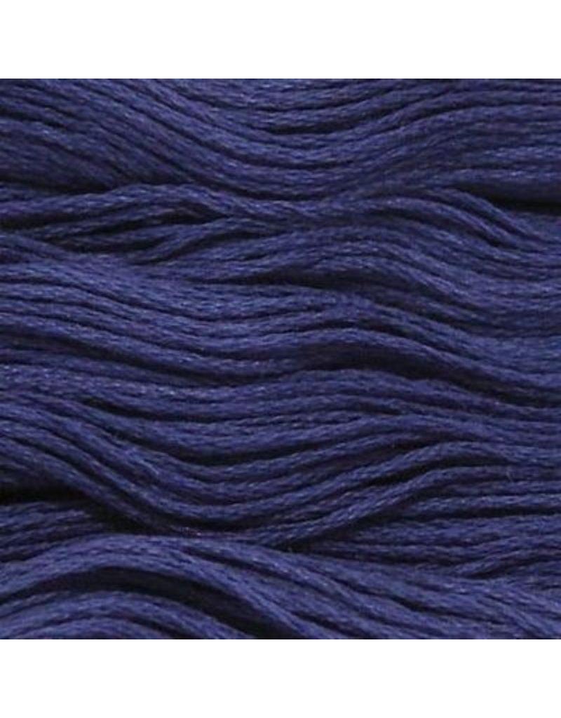Presencia Embroidery Floss-3324 Navy Blue