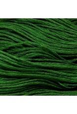 Presencia Embroidery Floss-4906 Medium Hunter Green