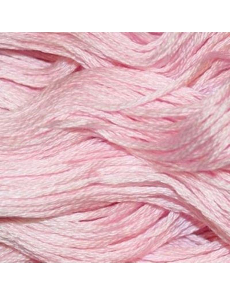 Presencia Embroidery Floss-2390 Ultra Light Plum