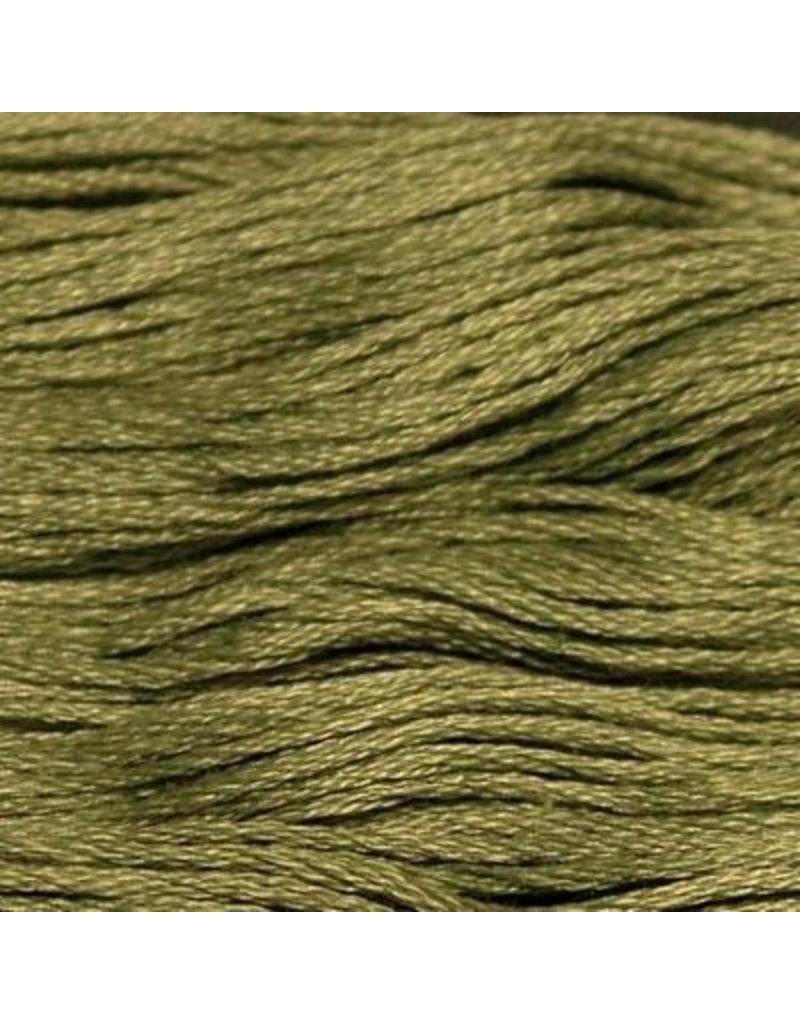 Presencia Embroidery Floss-5151 Light Pine Green