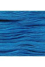 Presencia Embroidery Floss-3822 Dark Electric Blue