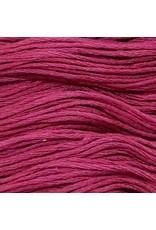 Presencia Embroidery Floss-2333 Dark Cyclamen Pink