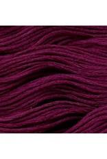 Presencia Embroidery Floss-2415 Very Dark Plum