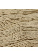 Presencia Embroidery Floss-8390 Light Beige Gray