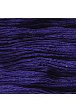 Presencia Embroidery Floss-3073 Brilliant Blue