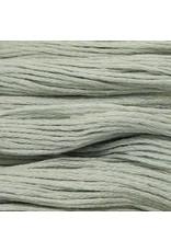 Presencia Embroidery Floss-3721 Light Blue Gray