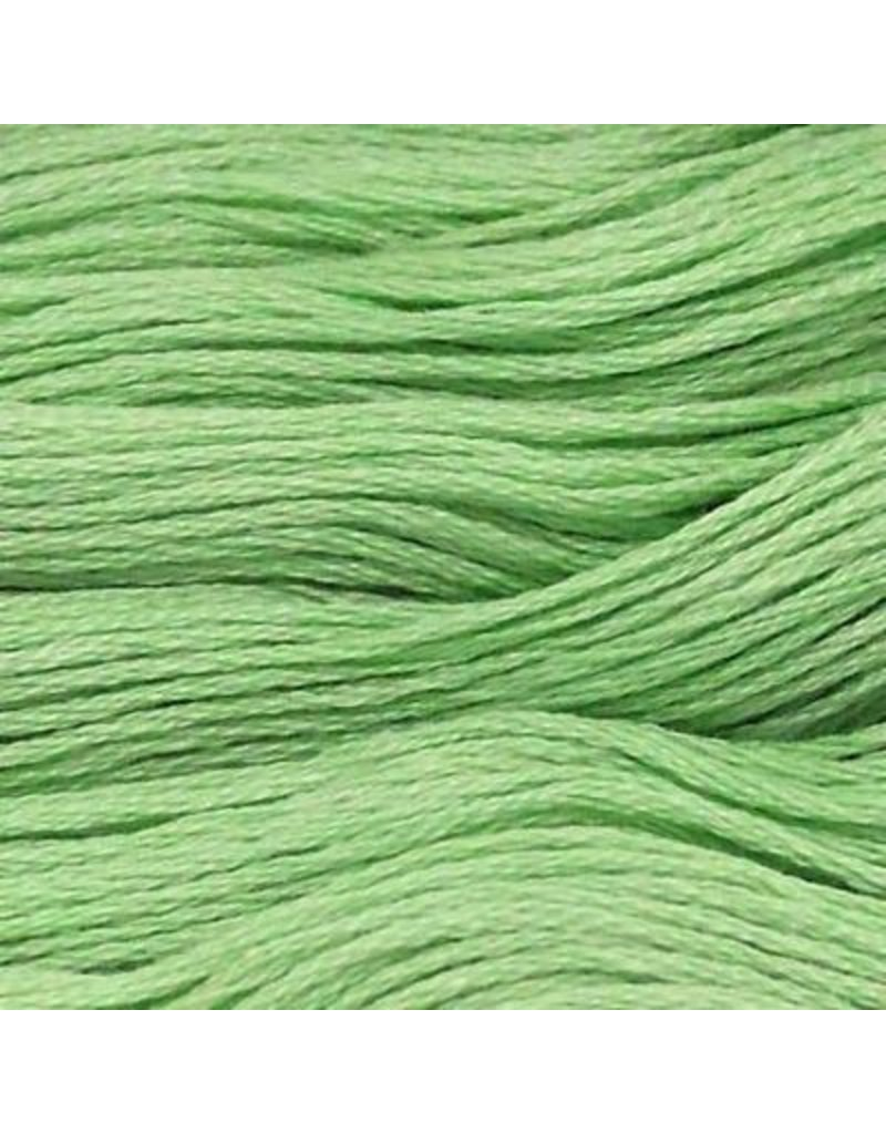 Presencia Embroidery Floss-4388 Medium Nile Green