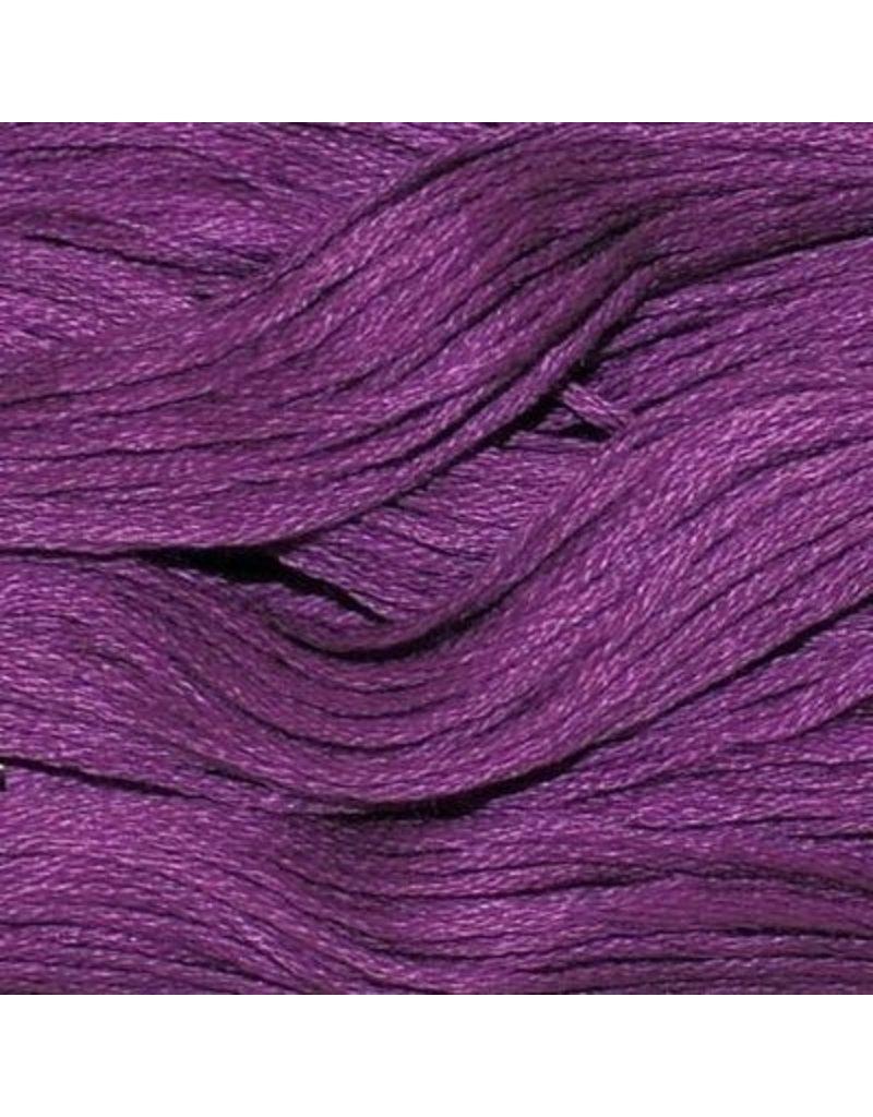 Presencia Embroidery Floss-2627 Medium Violet