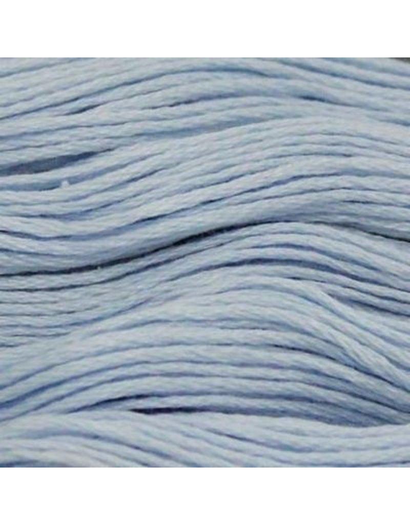Presencia Embroidery Floss-3219 Light Blue