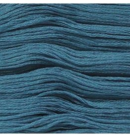 Presencia Embroidery Floss-3574 Dark Turquoise