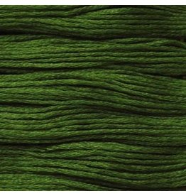 Presencia Embroidery Floss-4565 Avocado Green