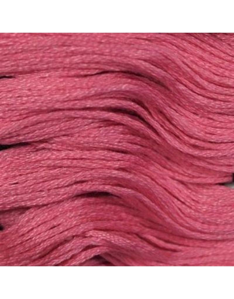 Presencia Embroidery Floss-2323 Cyclamen Pink