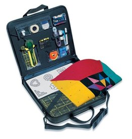 Omnigrid Quilter's Travel Case