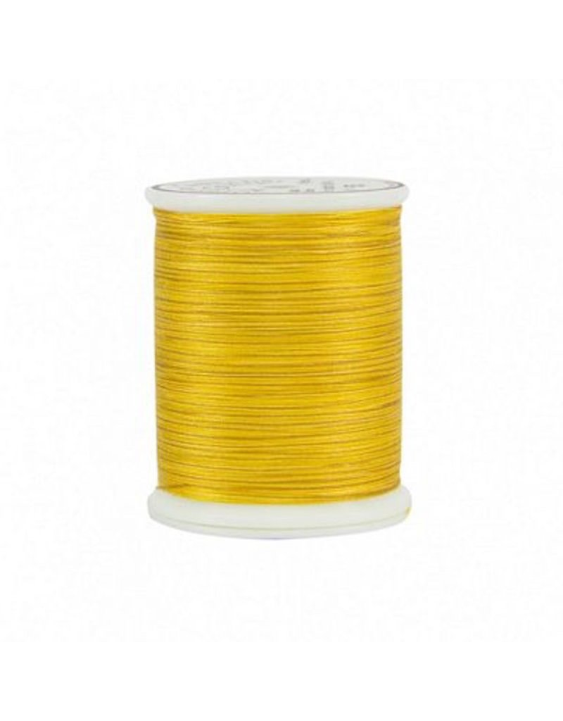 King Tut Quilting-955 Sunflowers 500 yd spool