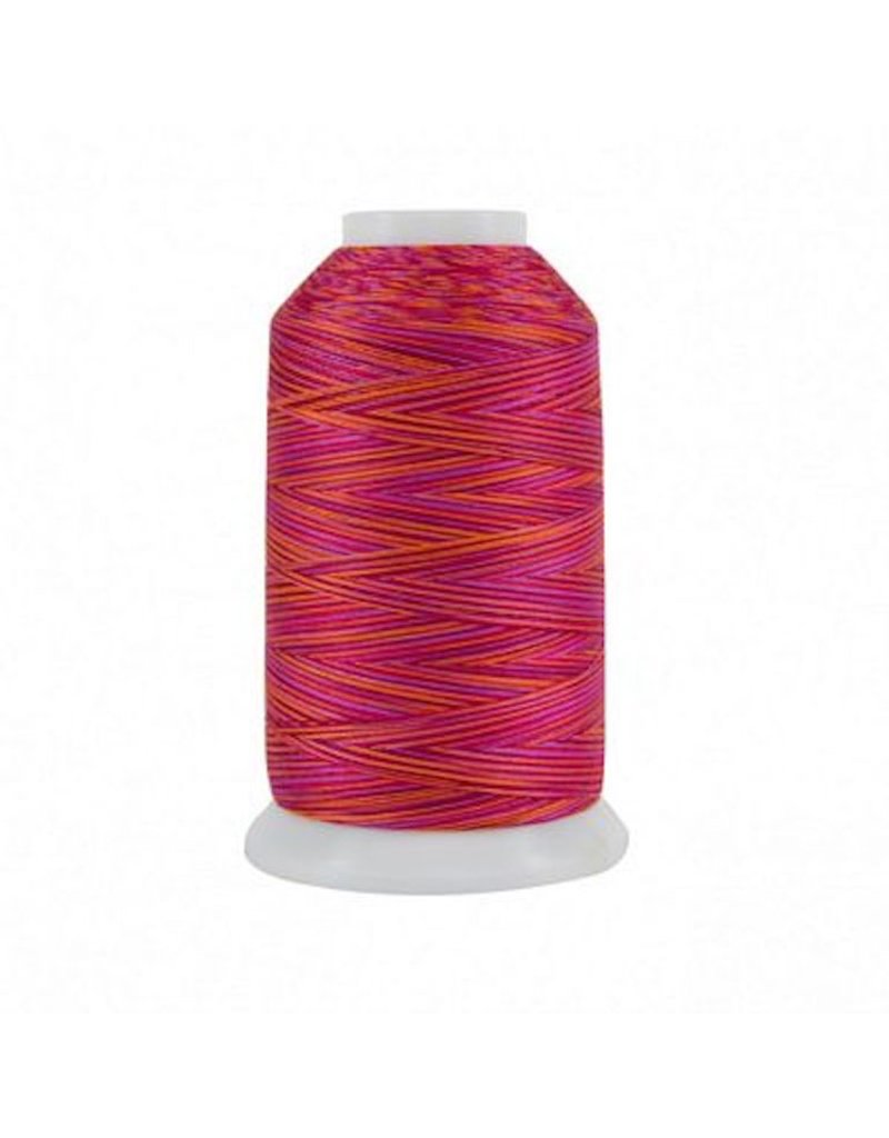 King Tut Quilting-914 Ramses Red 2000 yd cone