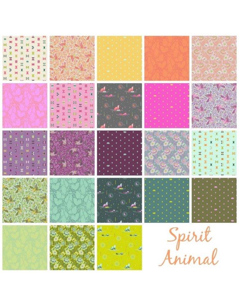 Spirit Animal 5in Squares
