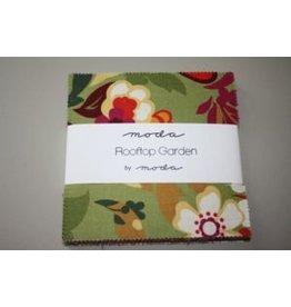 Rooftop Garden CharmPack-32430PP
